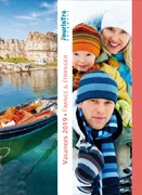 catalogue 2019 TourisTra Vacances